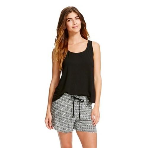 e28646e90a5d Women s Pajama Set Total Comfort - Gilligan   O Malley - Black S ...
