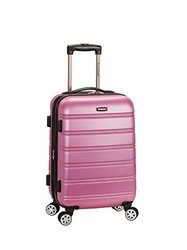 Rockland Luggage F145 Melbourne 20 in. Expandable