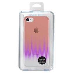 Uncommon iPhone 6/7 Case Shock A Laka - Lavender Peaks 1875520