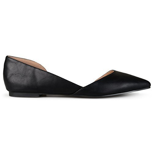 e2aa7c454805 Journee Collection Cortni-Wd Womens Ballet Flats-Wide - Check Back Soon -  BLINQ