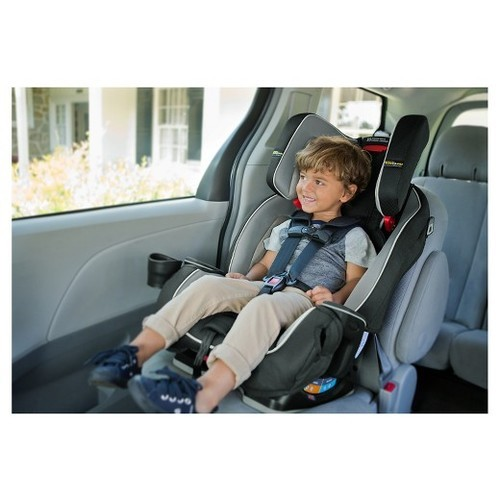 Graco Milestone All In One Convertible Car Seat