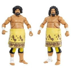 WWE Hall of Fame Elite Collection The Wild Samoans Figure 2-Pack 1887663
