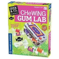 Thames & Kosmos Chewing Gum Lab 1889651