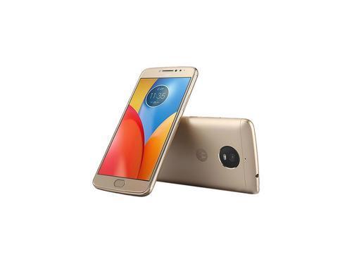 Unlocked Motorola E4 Plus 32GB Android Smartphone - Gold (01208NARTL) -  Check Back Soon