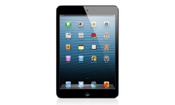 Unlocked Apple iPad Mini 64GB Wi-Fi + Verizon - Black (MD542LLA)
