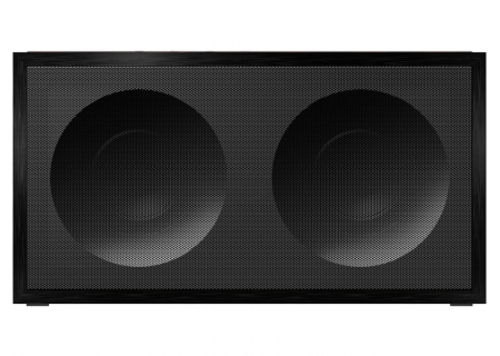 Onkyo Wireless Network Speaker with Built-In Wi-Fi & Bluetooth - Black -  Check Back Soon