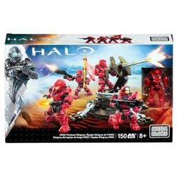 Mega Bloks Halo UNSC Fireteam Stingray Figure Pack 1896760