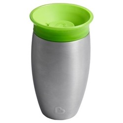 Munchkin 360 cup stainless steel