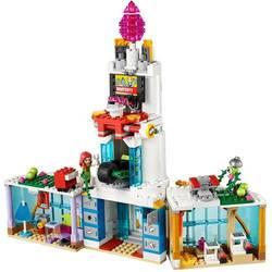 Lego Super Hero Girl's Super Hero High School 1732613