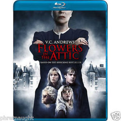 Flowers in the Attic [Blu-ray] 1899299