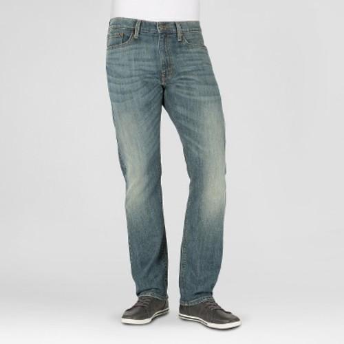 d9fbb14f DENIZEN from Levi's Men's Slim Straight Fit Jeans 232 Murray 34X34 - Check  Back Soon - BLINQ