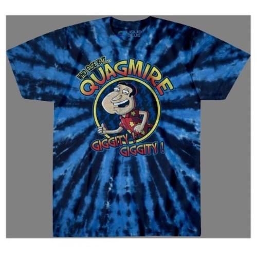 Quagmire Shirt