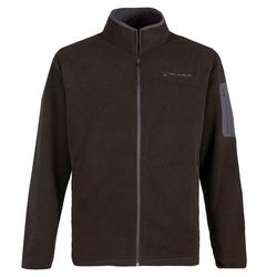 Free Country Men's Active Full Zip Fleece Jacket - Black - Size: 2XL 1890343