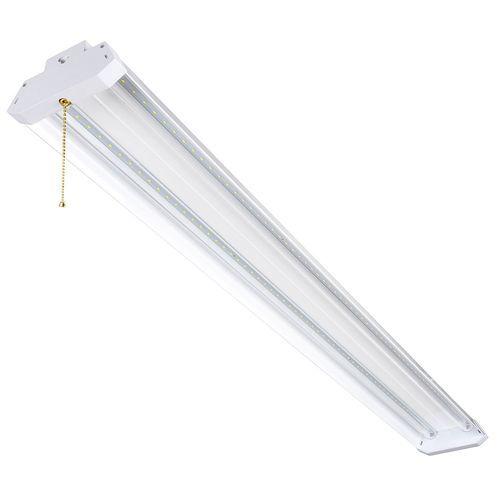 Honeywell LED 4-feet Linkable Shop Lights