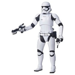 Star Wars The Black Series 6-Inch First Order Stormtrooper 1914376