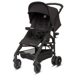 Inglesina Zippy Light Stroller - Total Black