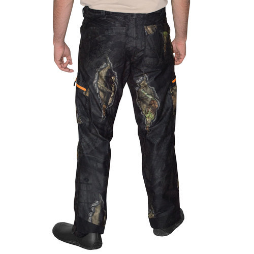 b4b31de507e07 Mossy Oak Men's Scent Control Pant - Black - Size:M - Check Back ...