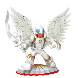 Skylanders Trap Team Knight Light Character Pack Action Figure 1911090