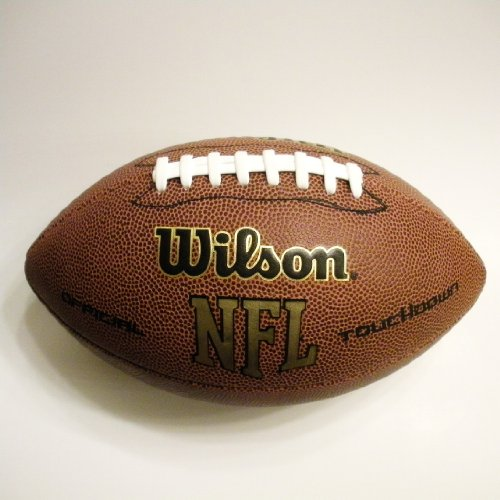 Wilson Official Nfl Touchdown Football Wtf1695 Check Back Soon Blinq