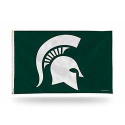 NCAA 3'x5' Banner Flag: Michigan State 1931917