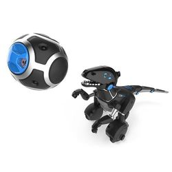 WowWee MiPosaur Robotic Dinosaur & Battery Pack 1937969