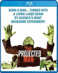 Projected Man (Blu-ray) 1951456