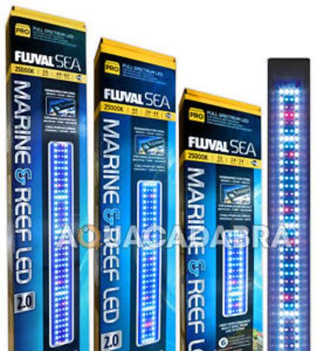 Fluval sea marinereef 20led 24in 34in check back soon blinq fluval sea marinereef 20led 24in 34in aloadofball Image collections