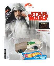 Hot Wheels Star Wars Luke Skywalker Vehicle (FVJ12) 1933323