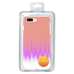 Uncommon iPhone 6/7 Plus Case Shock A Laka - Lavender Peaks 1954022