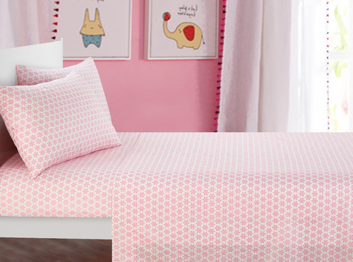 Mainstays Kids Boho Girl Bed In A Bag Set Multi Sizefull