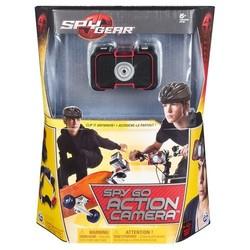 Spy Gear Spy Go Action Camera - Black/Red (50512564) 1302349
