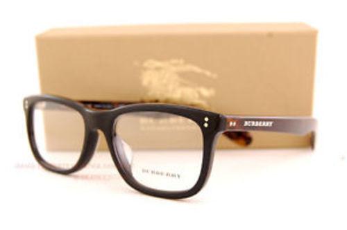 3b5878cbe76 Burberry Unisex Optical Frames - Black - 54 18 140 - Check Back Soon ...