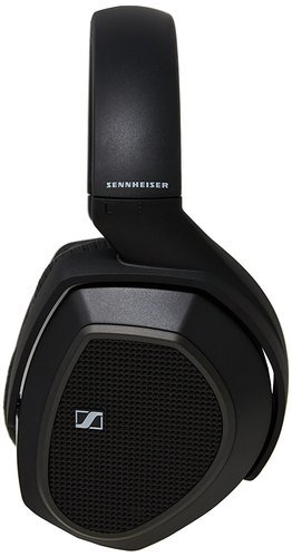 62b5a1a1ff1 ... Sennheiser Accessory RF Wireless Headphone for RS 175 System - Black ...