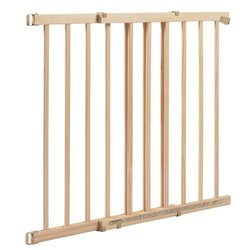 Evenflo Wooden Top of Stair Plus Gate 10503E