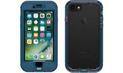 LifeProof NUUD Waterproof Case for iPhone 7 - Midnight indigo Blue