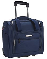 TPRC Under Seat Carry On Luggage with