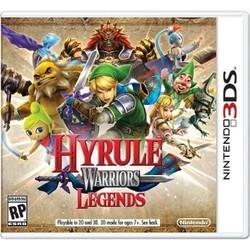 Hyrule Warriors Legends Nintendo 3DS 2034549