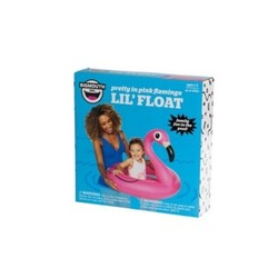 Big Mouth Toys Flamingo Lil' Float - Pink 2041915
