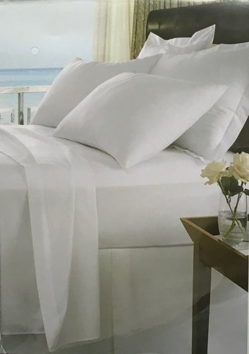 Lexington Bamboo Elegance Deep Pocket Bed Sheet Sets   White   Size: Full