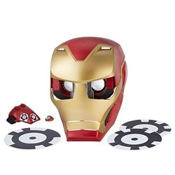 Marvel Avengers: Infinity War Hero Vision Iron Man AR Experience 2063024