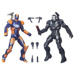 Marvel Legends Marvel's War Machine & Iron Man 2-Pack 2063617