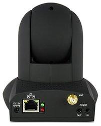 Foscam Wireless Tilt IP Camera: FI9821W V2/Black