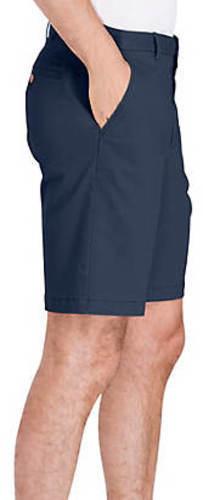 Saltwater Stretch 38w Chino Men's Cadet Size Izod Navy Shorts 7HqwFw6T