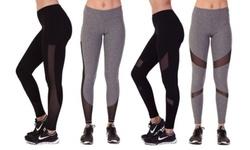 2904 Women's Active Leggings 2089408