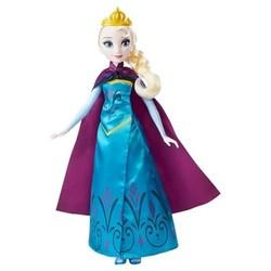 Disney Frozen Royal Reveal Elsa Doll 2091317