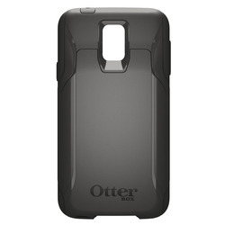 Otterbox Commuter Series Wallet Case for Samsung Galaxy S5 - Black