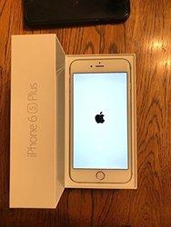 "Apple iPhone 6s 16GB 4.7"""" LED 4G Smartphone - White/Silver - Verizon - MKRT2LL/A"" 2098293"
