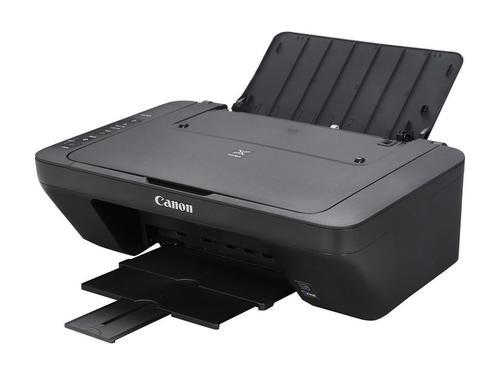 Canon Pixma Mg2525 Photo All In One Inkjet Printer 0727c002