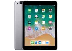 "Apple iPad 9.7"""" 6th Gen  32GB  WiFi & Cellular - Space Gray - Tablet"" 2103862"