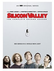 Silicon Valley: Ssn 2 Whv 2119531